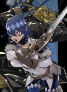 迷宮ブラックカンパニー 第2巻【Blu-ray】