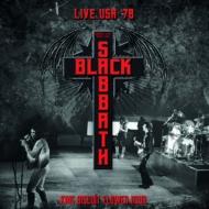 Live USA '78