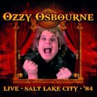 Live Salt Lake City '84