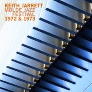 Molde Jazz Festival 1972 & 1973 (2CD)