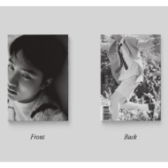 1st Mini Album: 共感 Sympathy (Photo Book Ver.)