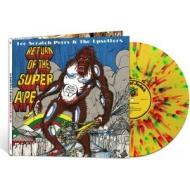 Return Of The Super Ape (スプラッター・ヴァイナル仕様./アナログレコード)