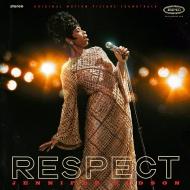 Respect オリジナルサウンドトラック (2枚組アナログレコード)