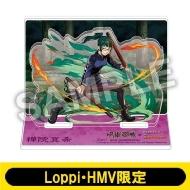 アクリルジオラマ(禪院真希)/ 呪術廻戦×パズドラ【Loppi・HMV限定】※事前決済