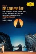 『魔笛』全曲 エファーディング演出、ヴォルフガング・サヴァリッシュ&バイエルン国立歌劇場、エディタ・グルベローヴァ、他(1983 ステレオ 日本語字幕付)
