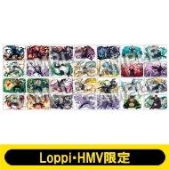ポストカードコンプリートセット / 呪術廻戦×パズドラ【Loppi・HMV限定】※事前決済