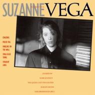Suzanne Vega: 街角の詩