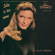 Julie Is Her Name Vol.2: 彼女の名はジュリー Vol.2