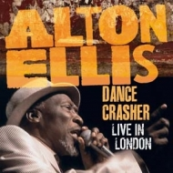 Dance Crasher Live In London (2枚組アナログレコード)