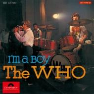 I' m A Boy (国内盤/180グラム重量盤レコード)