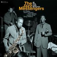Jazz Messengers At The Cafe Bohemia (2枚組/180グラム重量盤レコード/Jazz Images)