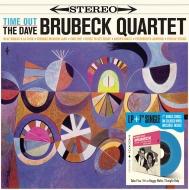 Time Out (カラーヴァイナル仕様7インチシングルレコード+180グラム重量盤レコード/GLAMOURAMA)