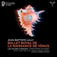 『ヴィーナスの誕生』 クリストフ・ルセ&レ・タラン・リリク、ナミュール室内合唱団、他(日本語解説付)