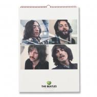 ザ・ビートルズ 公式カレンダー2022(Calendar)
