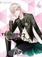 【BD】TSUKIPRO THE ANIMATION 2 第4巻