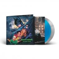 バットマン・フォーエヴァー Batman Forever オリジナルサウンドトラック (ブルー&シルヴァー・ヴァイナル仕様/2枚組アナログレコード)