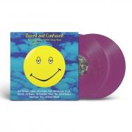 バッド・チューニング Dazed And Confused オリジナルサウンドトラック (半透明パープル・ヴァイナル仕様/2枚組アナログレコード)