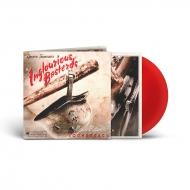 イングロリアス・バスターズ Inglourious Basterds オリジナルサウンドトラック (半透明レッド・ヴァイナル仕様/アナログレコード)