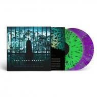 ダークナイト Dark Knight オリジナルサウンドトラック (ネオングリーン&ヴァイオレットスプラッター・ヴァイナル仕様/2枚組アナログレコード)