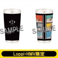 サーモタンブラー 雨とカプチーノ【Loppi・HMV限定】