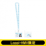 ネックストラップ(潮紗理菜) / 日向坂46【Loppi・HMV限定】