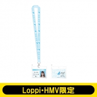 ネックストラップ(高本彩花) / 日向坂46【Loppi・HMV限定】