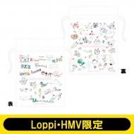 巾着 / 櫻坂46【Loppi・HMV限定】