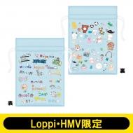 巾着 / 日向坂46【Loppi・HMV限定】