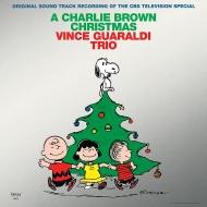 Charlie Brown Christmas (アナログレコード)