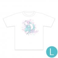 Tシャツ(サイズL) / 初音ミク・クロニクル