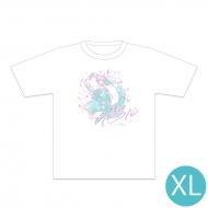 Tシャツ(サイズXL) / 初音ミク・クロニクル