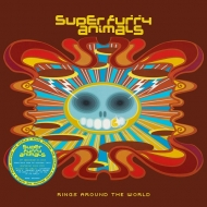 Rings Around The World (20th Anniversary Edition)(2枚組アナログレコード)