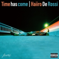 Time has come (アナログレコード)