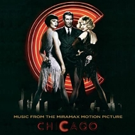Chicag-Music From The Miramax Motion Picture (Red / Yellow Streaks Chicago Fire Vinyl)