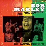 Capitol Session ' 73 (レッド&グリーン・ヴァイナル仕様/2枚組アナログレコード)
