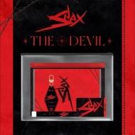 SHAX ALBUM KIT: THE DEVIL