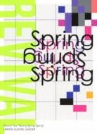 "UNISON SQUARE GARDEN Revival Tour ""Spring Spring Spring"" at TOKYO GARDEN THEATER 2021.05.20【初回生産限定盤】<BD+2Live CD+新曲CD(紙ジャケ仕様)>"