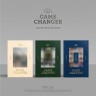2nd Album: Game Changer (ランダムカバー・バージョン)
