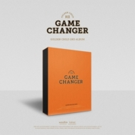 2nd Album: Game Changer 【限定盤】