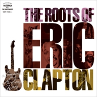Lonesome And A Long Way -The Roots Of Eric Clapton-(2CD)