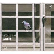 プレイズ・シューベルト〜ピアノ・ソナタ第21番、他 アントン・バタゴフ(2CD)