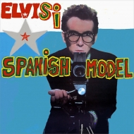 Spanish Model (アナログレコード)