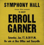 Symphony Hall Concert (180グラム重量盤レコード)