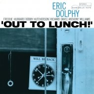 Out To Lunch (180グラム重量盤レコード/CLASSIC VINYL)