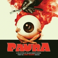 Paura: A Collection Of Italian Horror Sounds (2枚組アナログレコード)