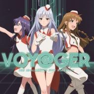 THE IDOLM@STERシリーズ イメージソング2021「VOY@GER」 【ミリオンライブ!盤】