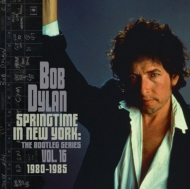 Springtime In New York: The Bootleg Series, Vol.16 (1980-1985)【スタンダード・エディション】(2枚組 Blu-Spec CD2)