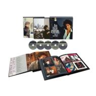 Springtime In New York: The Bootleg Series, Vol.16 (1980-1985)【デラックス・エディション 完全生産限定盤】(5枚組 Blu-Spec CD2)