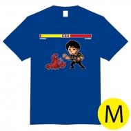 キベザリTシャツ フルーツVer.(サイズM) / ゲームセンターCX