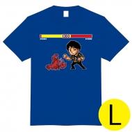 キベザリTシャツ フルーツVer.(サイズL) / ゲームセンターCX